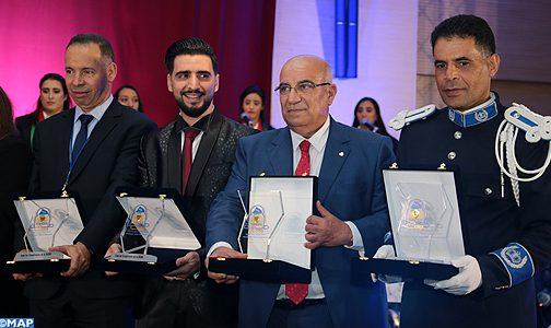 طنجة: اختتام الدورة 3 من أيام الأبواب المفتوحة للأمن الوطني