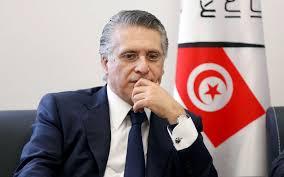 القضاء التونسي يرفض مجددا الإفراج عن نبيل القروي المرشح للرئاسيات