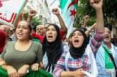 طلاب الجزائر يتظاهرون مجددا بعد منع مسيرتهم الأسبوع الماضي
