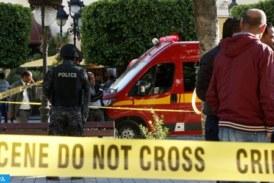 تونس… مقتل فرنسي وإصابة عسكري في عملية طعن