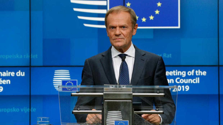 الاتحاد الأوروبي يوافق على تأجيل بريكسيت حتى يناير 2020