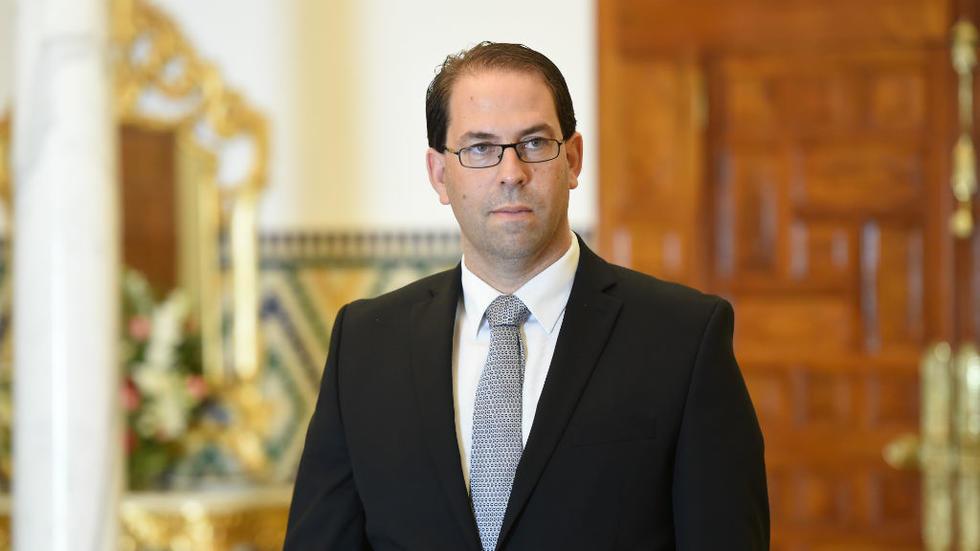تونس: رئيس الحكومة يقيل وزيري الخارجية والدفاع