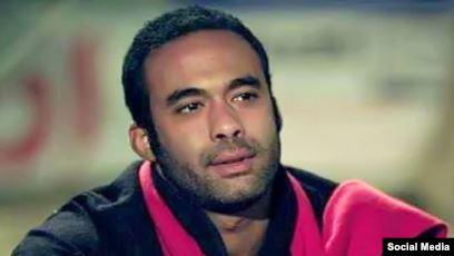 مؤلم… وفاة الفنان المصري الشاب نجل النجم أحمد زكي