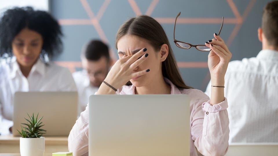 طرق طبيعية تساعدك على استعادة البصر سريعا