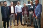انعقاد الجمع العام التأسيسي لجمعية رابطة المنتجين المغاربة بالرباط