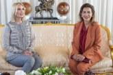 إيفانكا ترامب نجلة ومستشارة الرئيس الأمريكي تصل المغرب