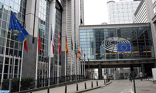البرلمان الأوروبي يدين انتهاكات حقوق الإنسان في الجزائر