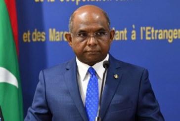 جمهورية المالديف تجدد دعمها التام لسيادة المغرب ووحدته الترابية