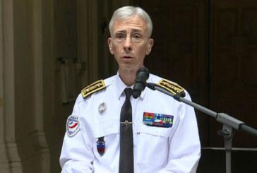 """تجريد عناصر أمن من سلاحهم والإبلاغ عن """"تطرف"""" العشرات في باريس"""