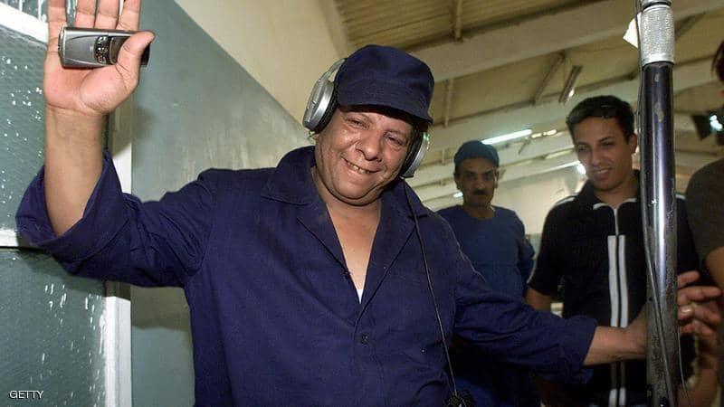 وفاة الفنان المصري شعبان عبد الرحيم عن عمر 62 عاما