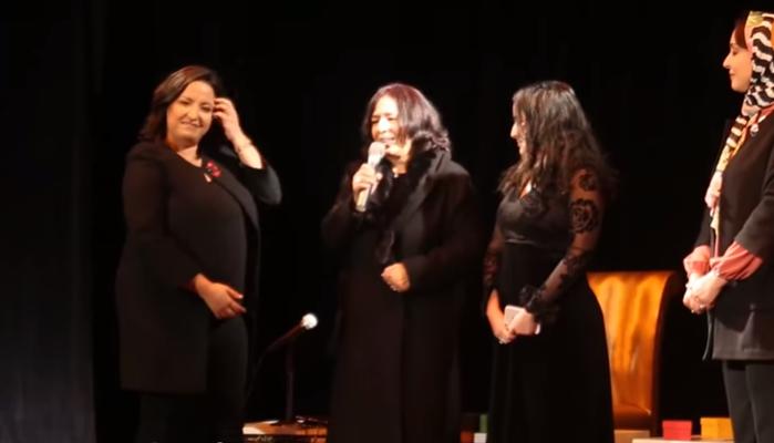 تكريم فنانين وإعلاميين في حفل المبادرة الوطنية لتكريم المرأة المغربية