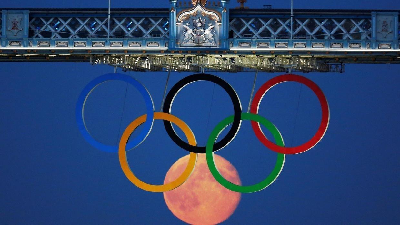منع روسيا من المشاركة في الألعاب الأولمبية لأربع سنوات
