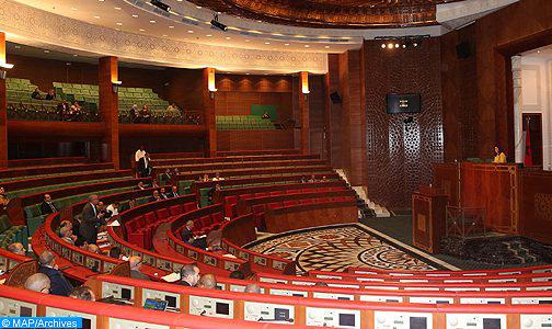 مجلس المستشارين يساءل رئيس الحكومة الثلاثاء المقبل