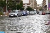 زخات مطرية رعدية ورياح قوية وتساقطات ثلجية من الجمعة إلى الإثنين بعدد من مناطق المملكة