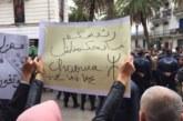 تبون يشعل الاحتجاجات في الجزائر من جديد