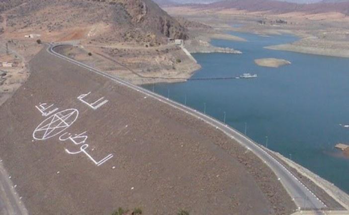 تسجيل عجز في السدود المائية المغربية وجهات دق ناقوس الخطر
