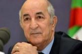 تبون الجزائر يتصدر نتائج الانتخابات ويقترب من الرئاسة