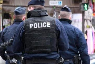 """السلطات الفرنسية تعلن """"تحييد"""" شخص هدد الشرطة بالسلاح"""