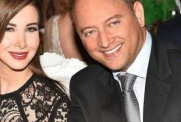 توقيف زوج الفنانة نانسي عجرم على خلفية قتله لصا مسلحا