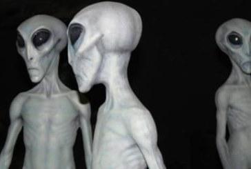 عالمة فضاء: الكائنات الفضائية حقيقية وتعيش بيننا على الأرض