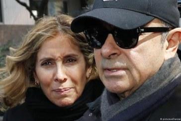 مصدر قضائي لبناني: لن يتم توقيف غصن بموجب إشعار الانتربول