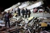 قتلى ومصابون في زلزال تركيا