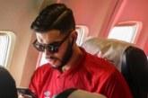 أزارو ينتقل إلى الاتفاق السعودي