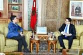 المغرب وإسبانيا يتباحثان الحدود