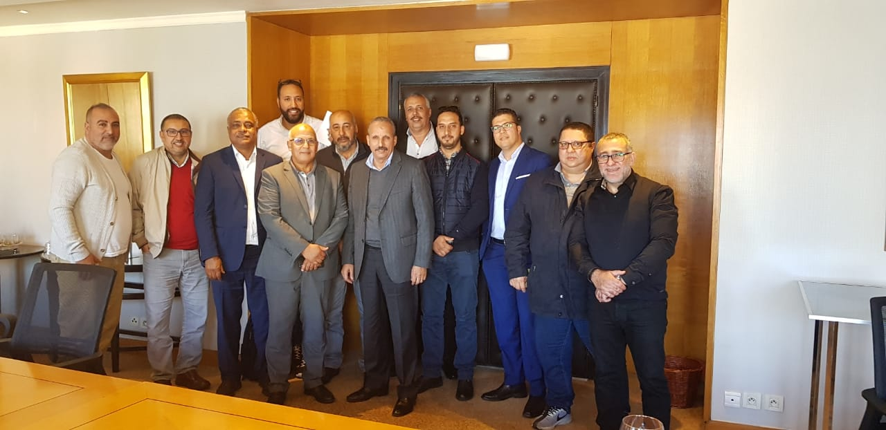 الغرفة المغربية لمزودي معدات السمعي البصري تعقد لقاءات متواصلة لتقنين وضبط القطاع المهني بالمجال