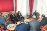الملك يعطي تعليماته لإعادة مائة مواطن مغربي من الصين