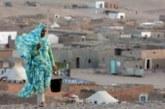 """سكان من مخيمات تندوف يعتصمون احتجاجا ضد مسؤولين في """"البوليساريو"""""""