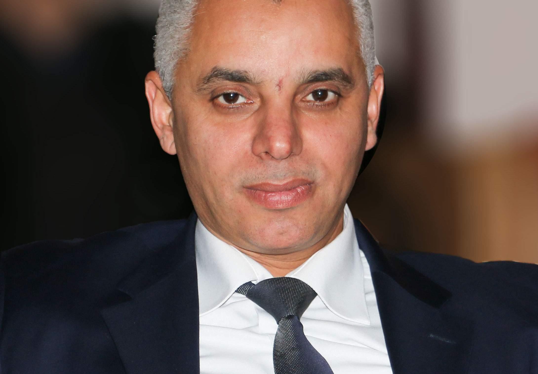 نائبة برلمانية سابقة وراء فضيحة اتهام وزير الصحة