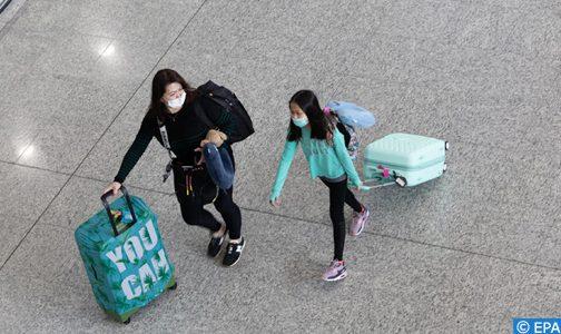 فيروس كورونا يحصد أرواح 1110 شخصا في الصين منذ ظهوره