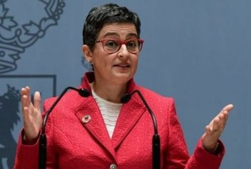 وزيرة الخارجية الإسبانية تزور المغرب الأسبوع المقبل