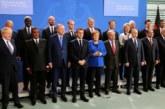"""مؤتمر برلين… اتفاق على ضرورة حظر إرسال الأسلحة لليبيا والالتزام بعدم """"التدخل"""" في النزاع"""