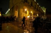 لبنان: تجدد المواجهات بين المحتجين وقوات الأمن قرب البرلمان