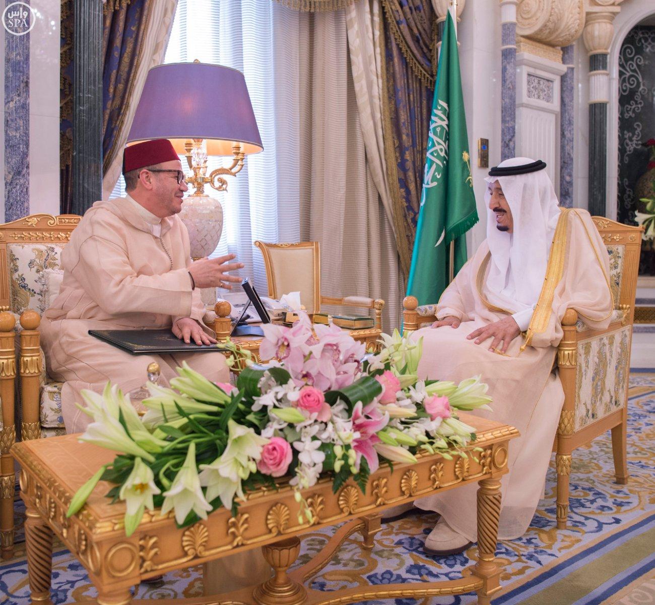 الهمة وبوريطة بالرياض للترتيب لزيارة ملكية هامة للسعودية