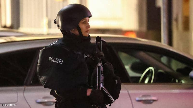 مقتل 8 أشخاص على الأقل في إطلاق نار بألمانيا