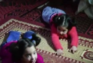بالفيديو… عائلة تناشد المحسنين لإنقاذ ملائكة تحتاج لعملية جراحية مستعجلة بالخارج