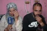 بالفيديو… قصة مؤلمة كيف تحولت حياة أم وإبنها وهذه مناشدتهما للمغاربة