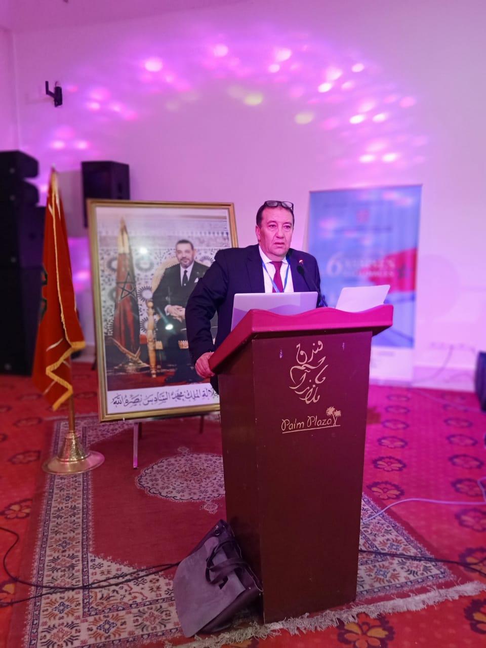 رئيس الجمعية الوطنية للمصحات الخاصة يعيد قضية تدبير الصحة بالمغرب لقلب التقاش