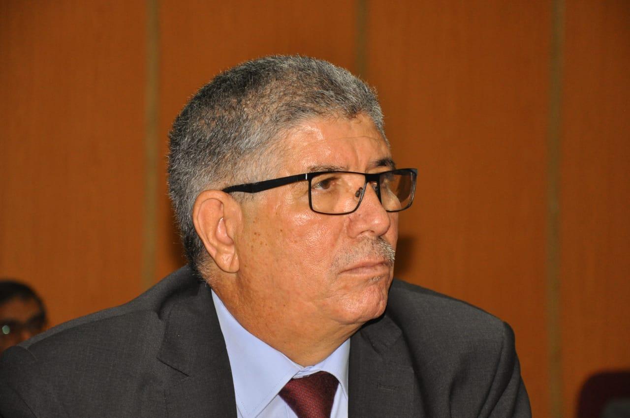 حجز جواز سفر الرئيس السابق لبلدية آيت اورير وإخضاعه للمراقبة القضائية