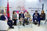 الشركة الوطنية للإذاعة والتلفزة تستعيد ذكرى الراحل عبد الرحمان عاشور في المعرض الدولي للنشر والكتاب