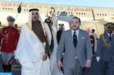 المغرب يؤكد لقطر رغبته في دعمها لإنجاح تنظيم كأس العالم لكرة القدم 2022