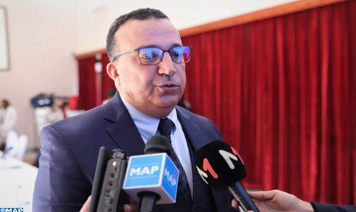 مسؤول بوزارة الصحة يؤكد أن جميع المغاربة العائدين من الصين بصحة جيدة