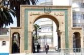 وزارة العدل… تمتيع كويتي بالسراح المؤقت شأن قضائي صرف