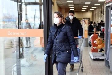 فيروس كورونا: أكثر من 100 مصاب في إيطاليا