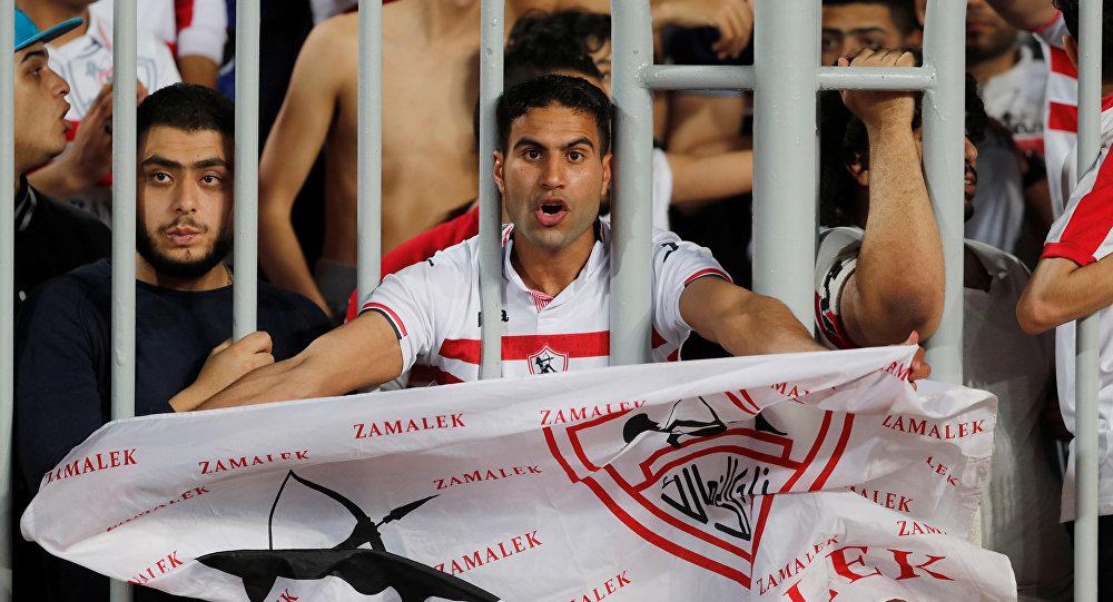 الزمالك يقرر الانسحاب من الدوري المصري لكرة القدم