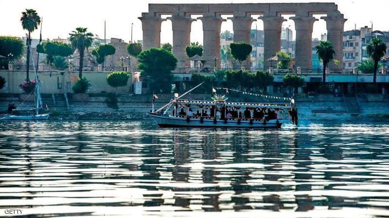 مصر… اكتشاف 12 حالة إصابة بكورونا على متن باخرة بالنيل