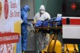 إيطاليا في مواجهة وباء كورونا: عدد الوفيات يتعدى 10 آلاف شخص